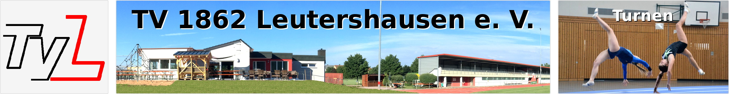 TV 1862 Leutershausen e.V.